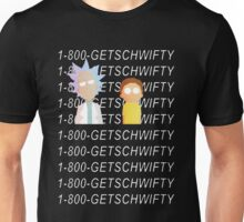 Get Schwifty Hotline Bling  Unisex T-Shirt
