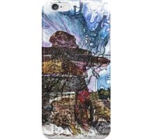The Atlas of Dreams - Color Plate 161 iPhone Case/Skin