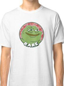 Pepe The Frog RARE Classic T-Shirt