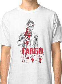 Steve Buscemi in Fargo Classic T-Shirt