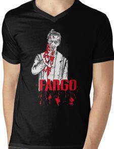 Steve Buscemi in Fargo Mens V-Neck T-Shirt