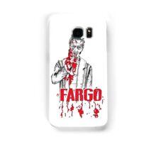Steve Buscemi in Fargo Samsung Galaxy Case/Skin