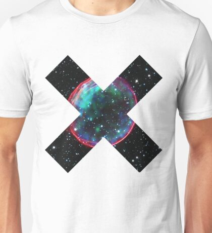 Bubble Supernova | Mathematix by Sir Douglas Fresh Unisex T-Shirt