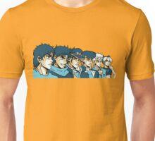 JoJoX6 Unisex T-Shirt