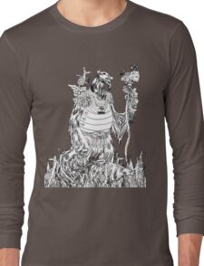 Seigneur ours Long Sleeve T-Shirt