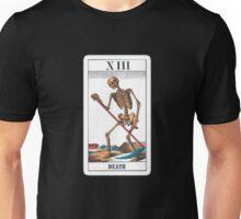 Death. Unisex T-Shirt