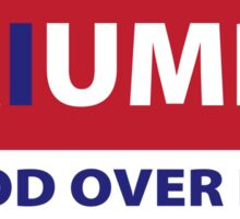 Trump TRIUMPH Sticker