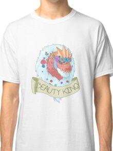 Flower Crown Tyrantrum - Beauty King Classic T-Shirt