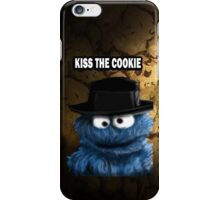 Kiss The Cookie iPhone Case/Skin