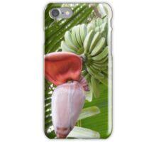Banana Heart Yap iPhone Case/Skin