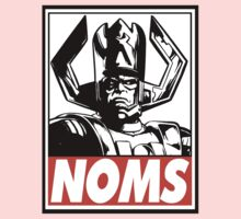 Galactus Noms Obey Design Kids Clothes