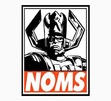 Galactus Noms Obey Design Men's Baseball ¾ T-Shirt