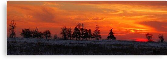 Heavens Of Glory_2 by sundawg7