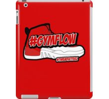 #gymflow iPad Case/Skin