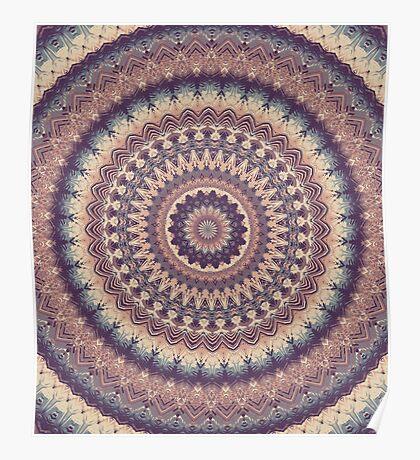 Mandala 149 Poster