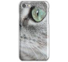 Cat I. iPhone Case/Skin