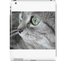 Cat I. iPad Case/Skin