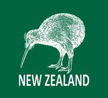 KIWI-NEW ZEALND 2 Unisex T-Shirt