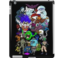 I Ain't Afraid Of No Ghost iPad Case/Skin