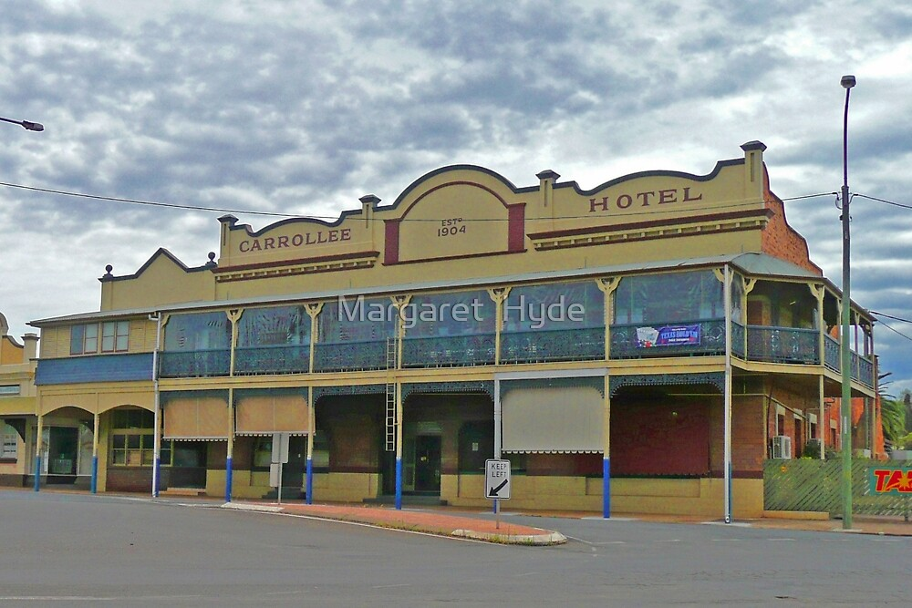 Kingaroy Australia  city photos : ... Hyde › Portfolio › Carrollee Hotel, Kingaroy, Qld, Australia