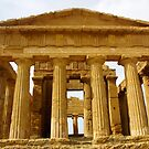UNESCO Symbol by Francis Drake