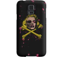 Marilyn Boneroe Samsung Galaxy Case/Skin