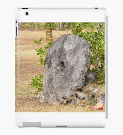 Legal Tender iPad Case/Skin