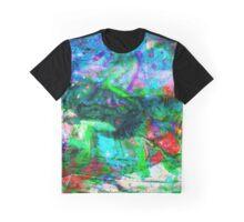 Friendly Dino Graphic T-Shirt