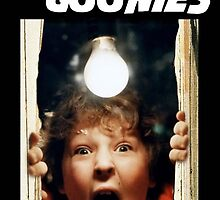The Goonies meets The Shining by johnnymoreno