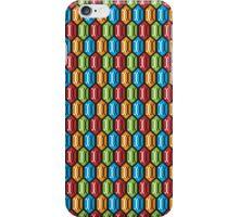 Pixel Rupee Duvet iPhone Case/Skin