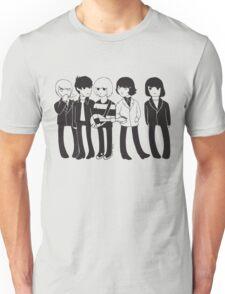 Heart Of Stones Unisex T-Shirt
