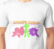 Shorty Squad Unisex T-Shirt