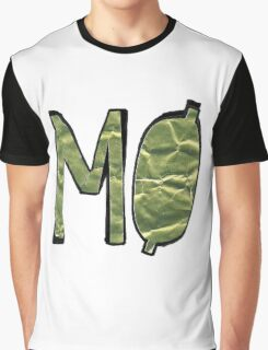 MØ LOGO Graphic T-Shirt