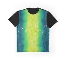IR / ˹Mercury Power˼ Graphic T-Shirt
