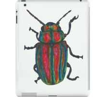 Rosemary Beetle iPad Case/Skin