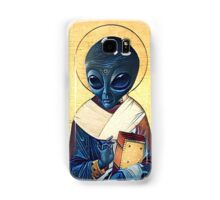 St. Alien Samsung Galaxy Case/Skin
