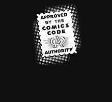 Approved by the Comics Code (but just barely) Classic T-Shirt