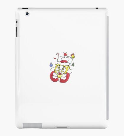 Santa Asgore Chibi iPad Case/Skin