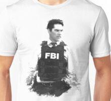 Agent Hotchner  Unisex T-Shirt