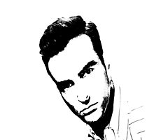Montgomery Clift Is Class by Museenglish