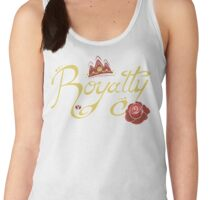 Royalty - Beauty Women's Tank Top