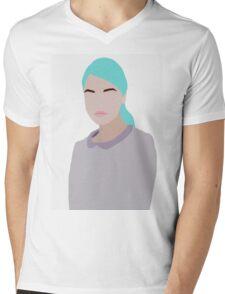 Gabby Mens V-Neck T-Shirt