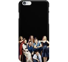 Once Upon a Dorks iPhone Case/Skin