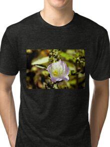 Pink Primrose Tri-blend T-Shirt
