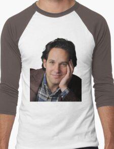 Paul Rudd Men's Baseball ¾ T-Shirt