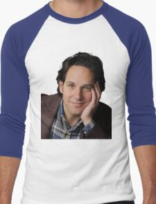 Paul Rudd Men's Baseball ¾ T-Shirt