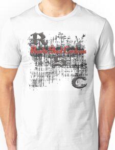 Rustic Shed Customs Unisex T-Shirt