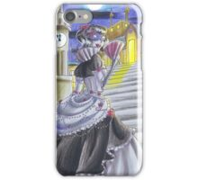 Going to the Ball iPhone Case/Skin