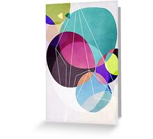 Graphic 169 Greeting Card