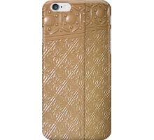A Pressing Issue iPhone Case/Skin
